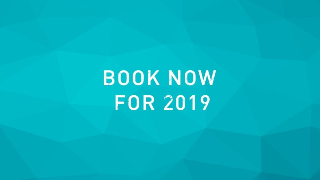 Book now for 2019 Greenwich Cottage